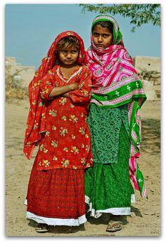 colours of desert rohi,   PAKISTAN
