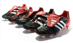 the latest a15ca bf7f4 Home of the adidas Predators - Predator Collection