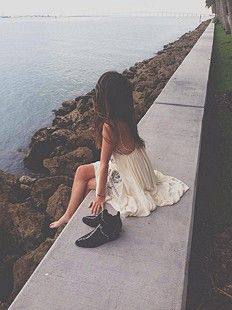 So cute <3 must take an instagram picture like this