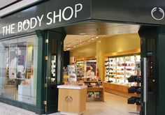 The Body Shop store  they have great scented spray for body spray and Linen Spritz :)