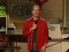 Bill Engvall 15 Degrees Off Cool F16 Segment #1 of 2 (9:57) | http://youtu.be/oq0mYJ7Z4TY | Hilarious ~