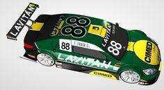 """#Brasil: Stock Car Goiânia: Felipe Fraga """"defende título"""" d..."""