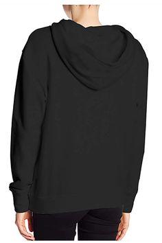 HEFASDM Men Drawstring with Pocket Color Block Hooded Comfy Pocket Sweatshirt
