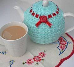 Tea cosy by rosanna