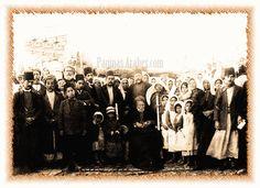 Entre 8.000 y 10.000 personas 12 procedentes de la zona del Levante llegaron a Chile durante 1885 y 1940