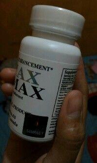 Vimax 4D Original Validasi Code Supplemen Perkasa Herbal Pria