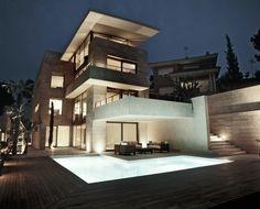 Single - Family House