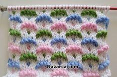 Baby Sweater Knitting Pattern, Sweater Knitting Patterns, Knitting Stitches, Knitting Designs, Knit Patterns, Baby Knitting, Crochet Baby, Stitch Patterns, Knit Crochet