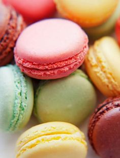 Macaron Cookies, Macaroons, Sugar Cookies Recipe, Cookie Recipes, Hungarian Desserts, Sweet Cookies, Let Them Eat Cake, Food And Drink, Sweets