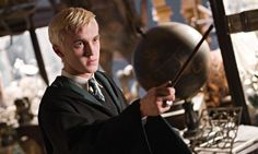 Author reveals she will produce new material for Pottermore website as well as a special story on baddie Draco Malfoy