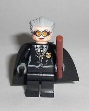 LEGO Harry Potter - Madame Hooch Hogwarts Quidditch