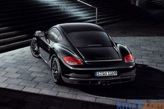 Porsche_Cayman_S_Black_Edition_ 4