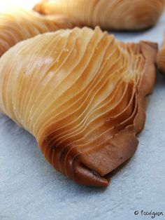 Lobster Tail Pastry on Pinterest   Italian Pastries, Lobsters and Pastries