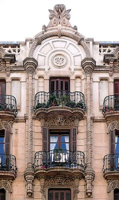 Casa Verdú - Barcelona