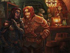 The Ragged Flagon -Elder Scrolls V: Skyrim