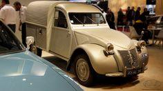 Citroën 2cv camionnette Cars Vintage, Antique Cars, Antiques, Van, Collector Cars, Vintage Cars, Antiquities, Antique
