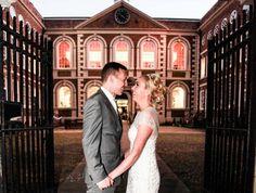 bluecoat chambers wedding - Google Search