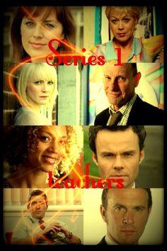 Waterloo Road, Tv Shows, My Love, Tv Series