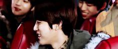 smiling gum boy ^___^ #25thHAPPYeolDay