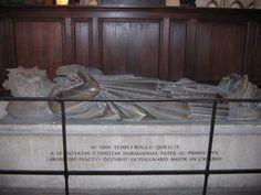 Rollo, first duke of Normandy | Stanzebla