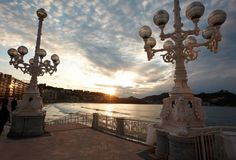 Donostia, 1st in Top 10 Best in Travel by @iodonna_it  #sansebastian #euskadi #tourism