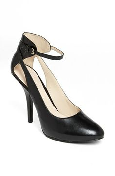Nine West 'Saybella' Pump available at #Nordstrom
