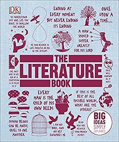 The Literature Book (Big Ideas) (Inglés) Tapa dura – 1 mar 2016