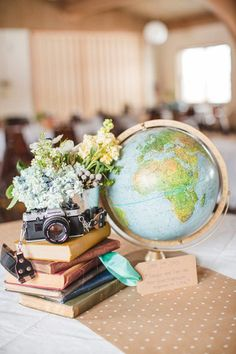 An Adventure Awaits Travel Bridal Shower Ultimate Bridesmaid Aly Carroll Photography Travel Centerpieces, Travel Bridal Showers, Wedding Showers, Travel Party, Travel Cake, Food Travel, Travel Themes, Travel Ideas, Travel Theme Weddings
