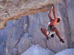 Los deportes extremos, normalmente practicados por quienes tienen un desajuste…