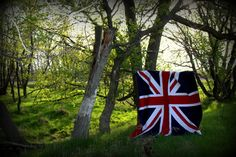 British Flag quilt - union Jack, bold, proud, country and queen, Queen size and ready to ship