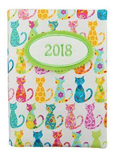 Buchkalender 2018 Bunte Katzen auf weiß - Chefplaner DIN ... https://www.amazon.de/dp/B01LWNCJKU/ref=cm_sw_r_pi_dp_x_BBIWzb5PGR5JW