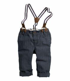 Trousers - hm.com
