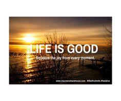 Life is good. #lifeofnolimits #feelalive #lifecoach #mentor #mindset #nlp #personaldevelopment #beyou #behappy #bestself #bestlife #achievegoals #success