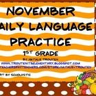 I've found some wonderful Daily Language Practices on TpT, but the one thing I was always looking for was something that started slowly and progres...