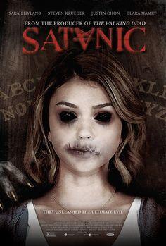 Satanic Movie Horror online playedto