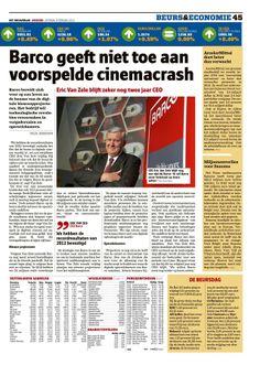 Digikrant Het Nieuwsblad Reader - Sanoma