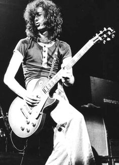 Jimmy Page / Led Zeppelin...Built in 1969 on the University of Houston campus, the 8500 seat Hofheinz Pavilion was home to the U of H Cougar basketball team. For a while, in the 70's, Hofheinz was a big venue for rock concerts. It was a great concert hall and many major acts played there. Concerts kind of tapered off after the Summit opened but it would be great if they returned.