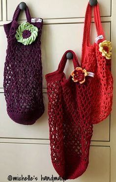 handmade / upcycling / do it yourself - michelle-handmades Webseite! Straw Bag, Upcycle, Handmade, Bags, Fashion, Children Garden, Simple Diy, Make Your Own, Handbags
