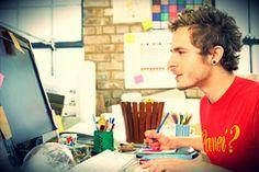The #resumemaker for the job you want Career Success, Career Advice, Career Planning, Dia Do Designer, Visual Basic, Visual Arts, Career Information, Evaluation Form, Digital Footprint