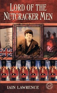 Ten-year-old Johnny eagerly plays at war with the army of nutcracker soldiers his toymaker father whittles for him. He demolishes imaginary foes. But in 1914 Germany looms as the real enemy of Europe, and all too soon Johnny's father is swept up in the war to end all wars. He proudly enlists with his British countrymen to fight at the front in France. The war, though, is nothing like what any soldier or person at home expected.