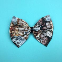 WE  this #RyanGosling hair bow from http://ift.tt/1ihQVKN // FREE uk shipping available // use code 10PLZ for 10% off until Christmas! #LaLaLandUK @LaLaLandUK #ShopLocal #ShopIndie