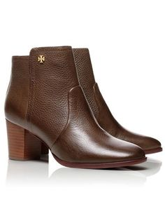 Tory Burch  my ankle boot obsession looks set to continue
