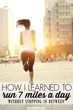 There are a few key factors when it comes to being successful as a long distant runner. Things I had no idea could help me improve my running distance and speed was only made aware to me by the time I hit college. A short while later, I was running 7 mile Running A Mile, Running Plan, Running Workouts, Running Training, Running Hacks, Cardio Workouts, Half Marathon Training Plan, Marathon Tips, Running Inspiration