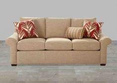 Custom Upholstered Sofas - Home Furniture Design Sofa Home, Home Furniture, Furniture Design, Custom Sofa, Upholstered Sofa, Sofas, Love Seat, Couch, Home Decor