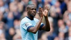 Yaya Toure Agent Donate 100k To Manchester Victims As Donations Reach 1.5m In 24hrs