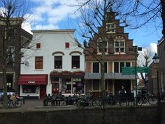 About twenty minutes outside of Utrecht is the sleepy little town of Oudewater. It is a picturesque little town criss-crossed with the canals which...