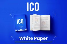 helps businesses build complete ICO / solutions starting from Requirement Gathering to Pilot and Final Implementation of the desired / blockchain application. White Paper, Paper Writing Service, Blockchain Technology, Marketing, Writing Services, Can, Cryptocurrency, It Works, Software