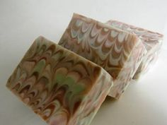 This is a tutorial on making a comb or marbling comb needed to make a bouquet or peacock soap swirl. You will probably have all the supplies needed at home. ...