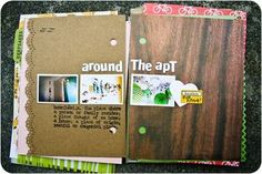 A great this is my life journal
