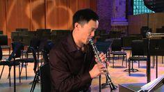 LSO Masterclass - Eb Clarinet (Cantonese)